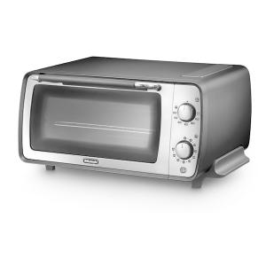 EOI406J-BK DeLonghi デロンギ ディスティンタコレクション オーブントースター エレガンスブラック|d-price