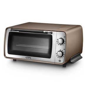 EOI406J-BZ DeLonghi デロンギ ディスティンタコレクション オーブントースター フューチャーブロンズ|d-price