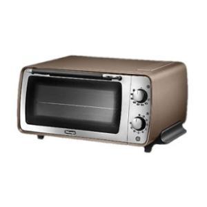 EOI407J-BZ DeLonghi デロンギ ディスティンタコレクション オーブン&トースター フューチャーブロンズ d-price