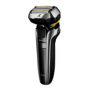 ES-LV9E-S Panasonic パナソニック ラムダッシュ 5枚刃 全自動洗浄充電器付 リニアシェーバー シルバー調|d-price