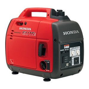 お取り寄せ 時間指定不可 EU16iT1-JN3 HONDA ホンダ 交直両用 インバーター発電機|d-price