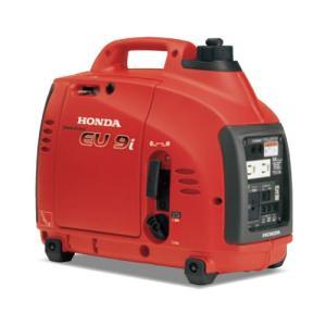 お取り寄せ 時間指定不可 EU9i HONDA ホンダ インバーター発電機|d-price