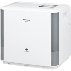 FE-KXF15-W Panasonic パナソニック ヒートレスファン 木造25畳 プレハブ洋室42畳 気化式加湿機 ホワイト|d-price