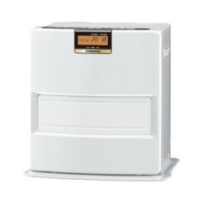 お取り寄せ FH-VX3617BY-W CORONA コロナ VXシリーズ 木造10畳 コンクリート13畳 石油ファンヒーター パールホワイト|d-price