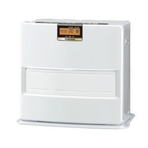 お取り寄せ FH-VX5717BY-W CORONA コロナ VXシリーズ 木造15畳 コンクリート20畳 石油ファンヒーター パールホワイト|d-price
