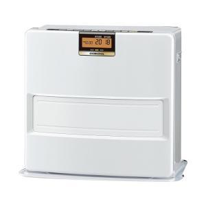FH-VX5718BY-W CORONA コロナ VXシリーズ 石油ファンヒーター パールホワイト d-price