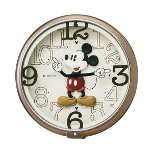 FW576B SEIKO セイコー ディズニータイム 壁掛時計|d-price