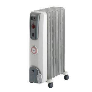 H770812EFSN-GY DeLonghi デロンギ 8〜10畳 オイルヒーター|d-price