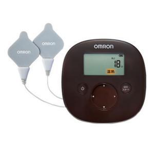 HV-F320-BW OMRON オムロン 温熱低周波治療器 ブラウン|d-price