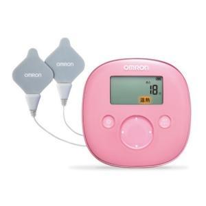 HV-F320-PK OMRON オムロン 温熱低周波治療器 ピンク|d-price