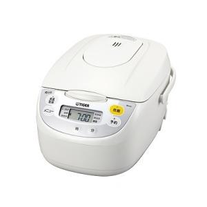 JBH-G181-W タイガー TIGER 炊きたて 1升炊...