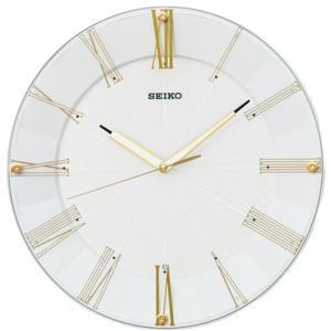 KX214H SEIKO セイコー 電波掛時計