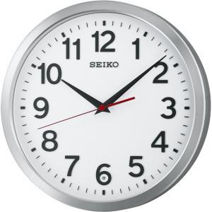 お取り寄せ KX227S SEIKO セイコー 電波掛時計...