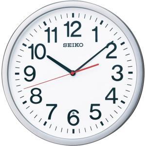 KX229S SEIKO セイコー オフィスタイプ 電波掛時計|d-price