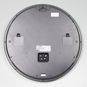 お取り寄せ KX237S SEIKO セイコー カレンダー、温度・湿度表示つき電波掛時計 電波掛時計|d-price|03