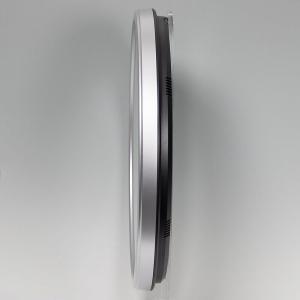 お取り寄せ KX237S SEIKO セイコー カレンダー、温度・湿度表示つき電波掛時計 電波掛時計|d-price|04