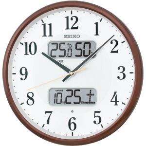 KX383B SEIKO セイコー 電波時計 掛時計