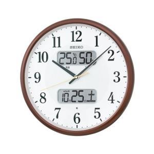 KX383B SEIKO セイコー 電波時計 掛時計の詳細画像1