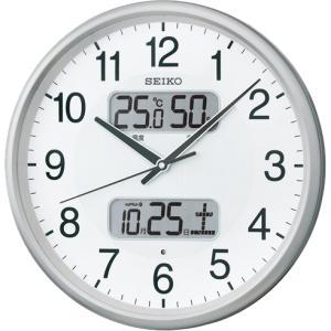 KX383S SEIKO セイコー 電波時計 掛時計