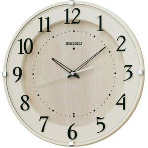KX397A SEIKO セイコー 電波掛時計