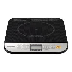 KZ-PH33-K Panasonic パナソニック 卓上IH調理器 ブラック|d-price|02