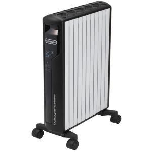 MDH15WIFI-BK DeLonghi デロンギ Wi-Fiモデル マルチダイナミックヒーター ピュアホワイト+マットブラック d-price 02