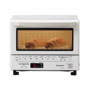 NB-DT51-W Panasonic パナソニック 遠近赤外線ダブル加熱 コンパクトオーブン オーブントースター ホワイト|d-price