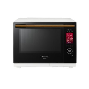 NE-BS1600-W Panasonic パナソニック 3つ星ビストロ 30L スチームオーブンレンジ ホワイト|d-price