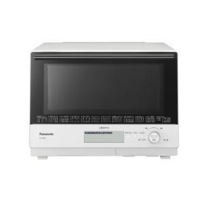 NE-BS806-W Panasonic パナソニック 3つ星ビストロ 30L スチームオーブンレンジ ホワイト|d-price