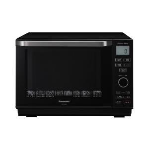 NE-MS266-K Panasonic パナソニック エレック 26L オーブンレンジ ブラック
