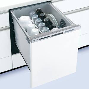時間指定不可 NP-45MD8W Panasonic パナソニック M8シリーズ ディープタイプ(幅45cm) ドア面材型 ビルトイン食器洗い乾燥機|d-price