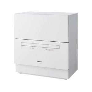【6月2日入荷予定】時間指定不可 NP-TA3-W Panasonic パナソニック 食器洗い乾燥機...