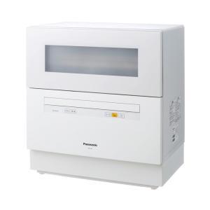 時間指定不可 NP-TH1-W Panasonic パナソニック 食器洗い乾燥機 ホワイト...