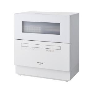 時間指定不可 NP-TH2-W Panasonic パナソニック 食器洗い乾燥機 ホワイト|d-price