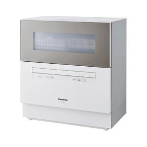 時間指定不可 NP-TH3-N Panasonic パナソニック 食器洗い乾燥機 シルキーゴールド