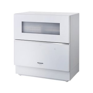 時間指定不可 NP-TZ100-W Panasonic パナソニック 食器洗い乾燥機 ホワイト|d-price