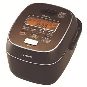 NW-JC10-TA ZOJIRUSHI 象印 極め炊き 5.5合炊き 圧力IH炊飯ジャー  炊飯器  ブラウン|d-price