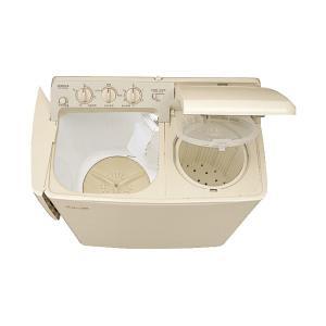 時間指定不可 PS-H45L-CP HITACHI 日立 青空 洗濯容量4.5kg/脱水容量5kg ...
