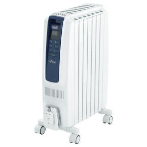 QSD0712-MB DeLonghi デロンギ ドラゴンデジタルスマート オイルヒーター|d-price