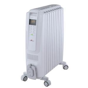 QSD0915-WH DeLonghi デロンギ ドラゴンデジタルスマート オイルヒーター|d-price