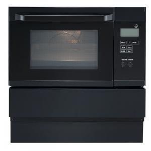 日時指定不可 RSR-S14C-B-LP リンナイ プロパンガス用 33L オーブン(ビルトインタイプ) コンベック ハイグレードタイプ|d-price
