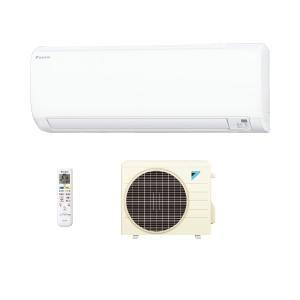 設定温度まで一気に暖め、快適 シンプル&コンパクトなベーシックモデル  ■コンパクトな室内機...