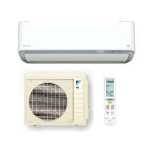 お取り寄せ 日時指定不可 S36WTAXS-W DAIKIN ダイキン AXシリーズ 3.6kW 主に12畳用 ルームエアコン ホワイト|d-price