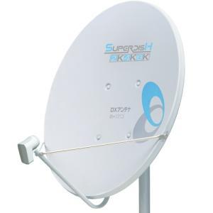 時間指定不可 SHA751 DXアンテナ 2K・4K・8K対応 75形BS・110度CSアンテナ|d-price