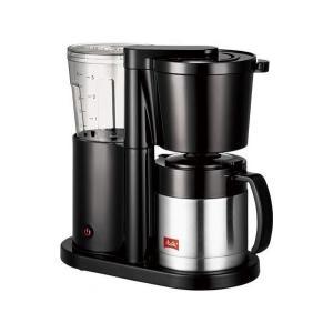 SKT52-1-B メリタ ALLFI (オルフィ) コーヒーメーカー ブラック|d-price