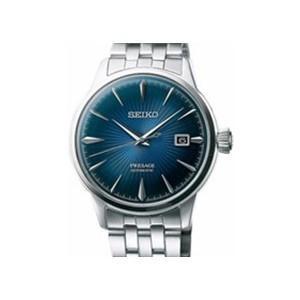 お取り寄せ SRPB41J1 SEIKO セイコー PRESAGE(プレサージュ) 腕時計 海外逆輸入モデル|d-price