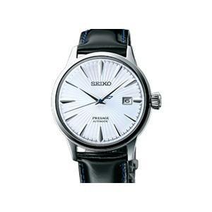 お取り寄せ SRPB43J1 SEIKO セイコー PRESAGE(プレサージュ) 腕時計 海外逆輸入モデル|d-price