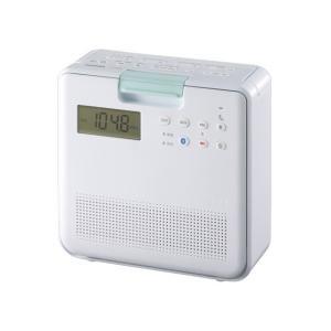TY-CB100-W TOSHIBA 東芝 SD/CDラジオ ホワイト|d-price