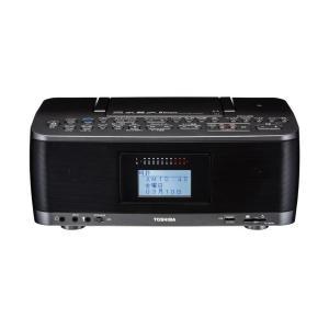 TY-CWX90-KM TOSHIBA 東芝 SD/USB/CDラジオ ガンメタリック|d-price