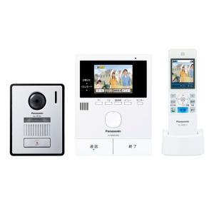 VL-SWD303KL Panasonic パナソニック 電源コード式 テレビドアホン